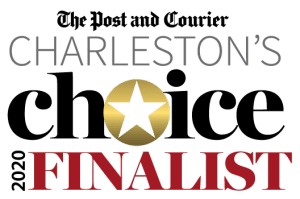 Charleston Choice Logo 2020 Finalist